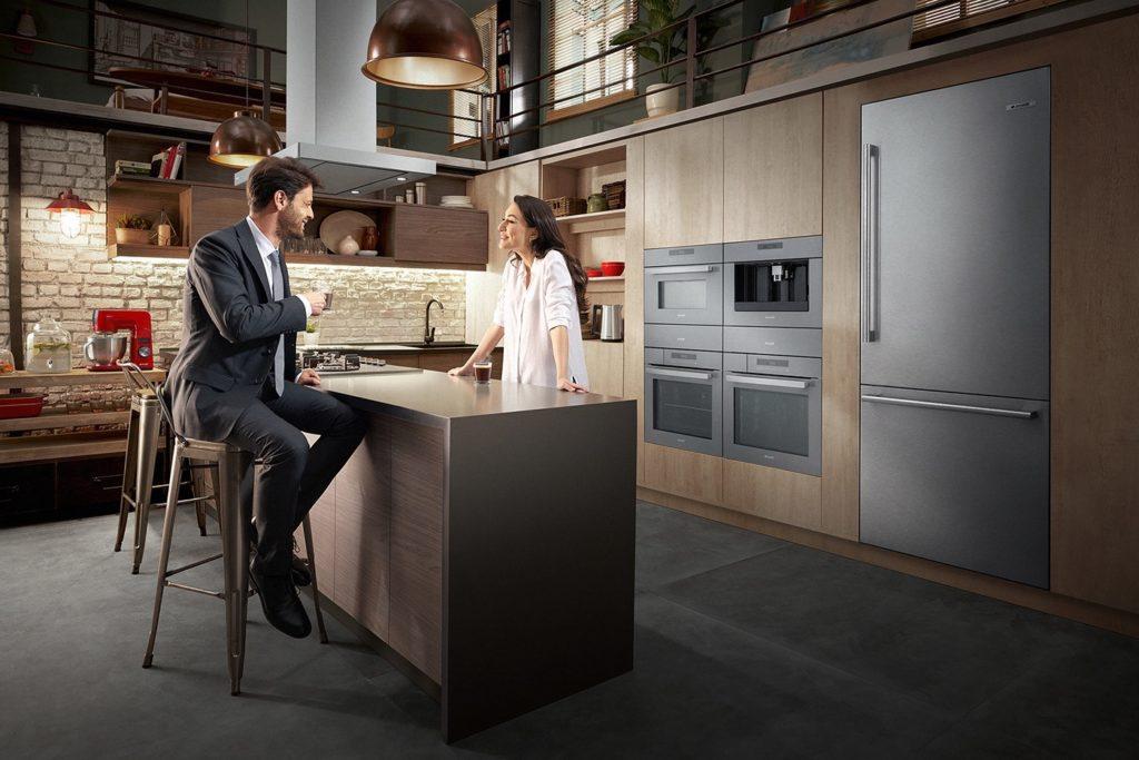 Особенности дизайна для современной кухни